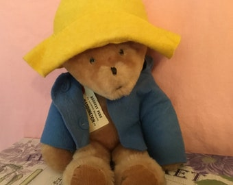 Classic Paddington Bear
