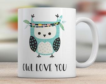Owl Puns Etsy