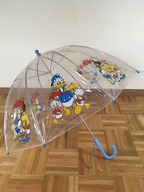 Vintage Children's Mickey Mouse and Donald Duck Di