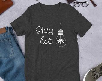 Cannabis Shirts/ Hoodies