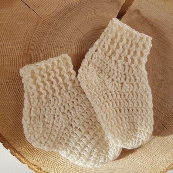 Säugling Schuhe Weiches Baby Socken Häkeln Baby Socken Warme Etsy