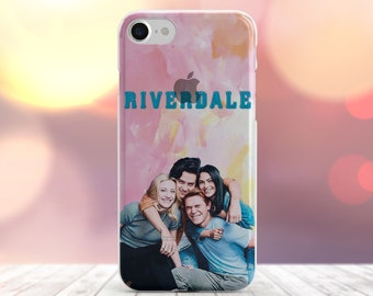 riverdale phone case samsung galaxy s9