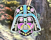 Disney Snack Pins, Vader Pin, Disneyland Pin, Dole Whip Pin, Churro Pin, Star Wars Pin, Sugar Skull Pin, Disney Pins, Darth Vader Pin, Pins