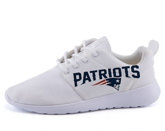 e144796b784 New England Patriots shoes