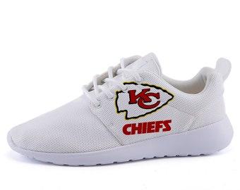 1b4e7c68df6 Kansas City Chiefs shoes