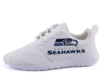 0ef94954409ad3 Seattle Seahawks shoes