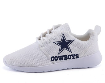 Dallas Cowboys shoes 678e0755fcdb