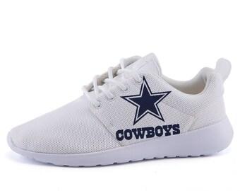 reputable site 7741c 62d17 Dallas Cowboys shoes, custom shoes, , roshe runs, canvas shoes, dallas  shoes, football shoes, running shoes, fan gear