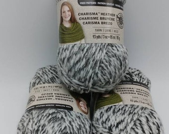 Charisma yarn | Etsy