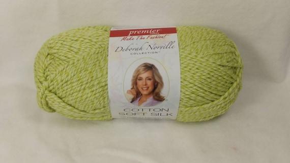 3Pk Premier Yarns Deborah Norville Collection Everyday Solid Yarn-Really R
