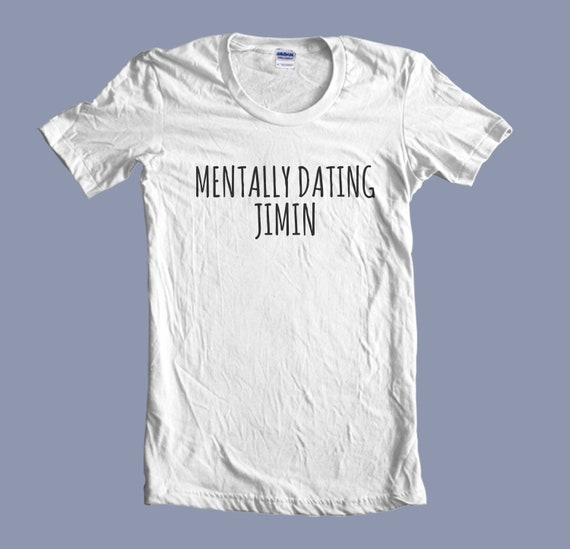 mentalt dating t-shirts