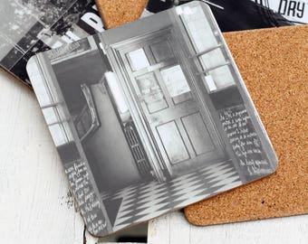 Otley Run Coaster - The Fenton Doorway