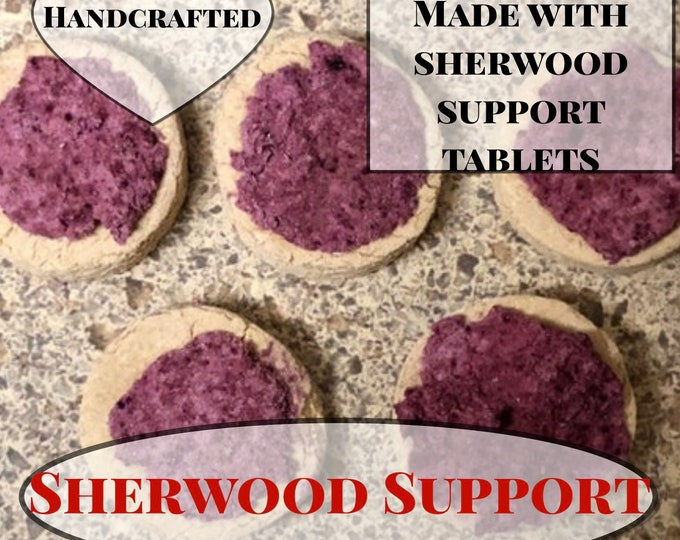 Sherwood Pet Health Support Tab Cookies