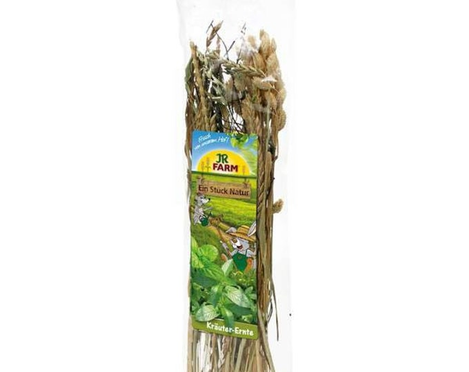 JR FARM Herb Harvest