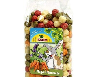 JR Farm Rodent Marbles