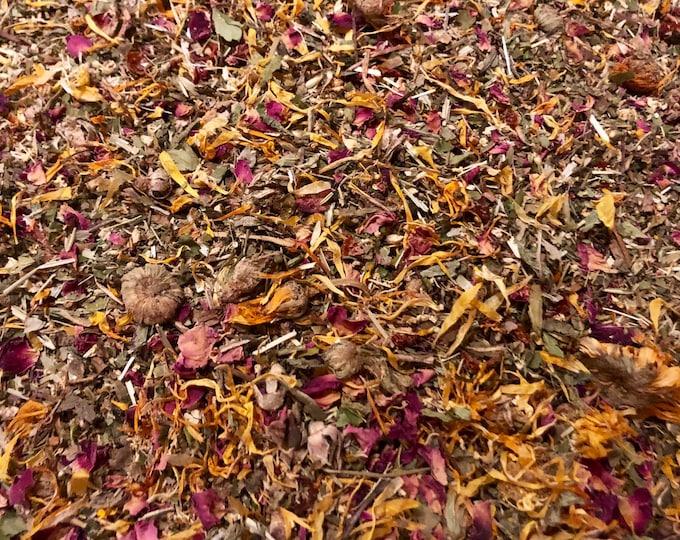 Senior Blend / Hay Topper / Herbal Blend / Health Aid