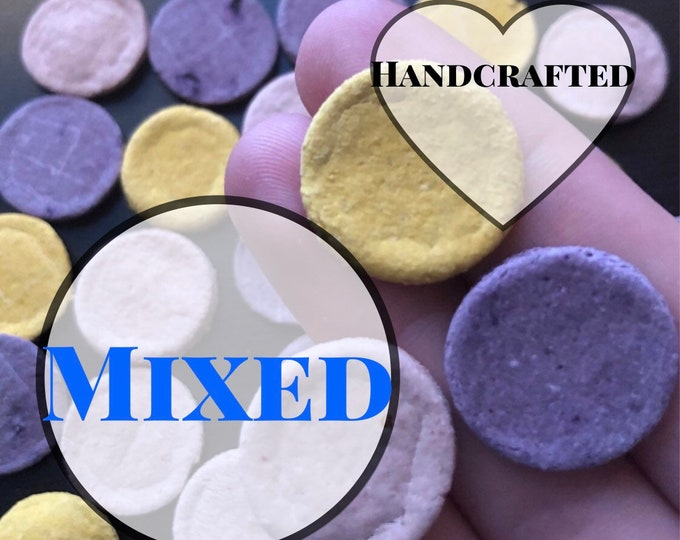 Mixed Cookies / Guinea Pig Treats / Rabbit Treats