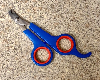 Nail Clippers for Small Animals