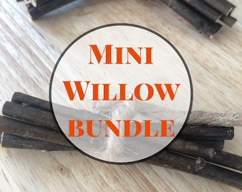 Mini Willow Bundle