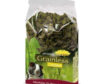 JR Grainless Complete Guinea Pigs 1350gr (2.98lbs)