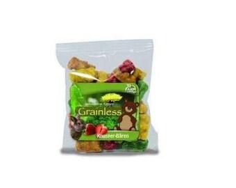 JR Farm Crunchy Bears