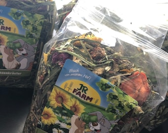 JR Farm Herbs of the Meadow