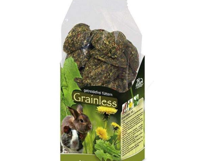 JR Farm Grainless Mini Hearts