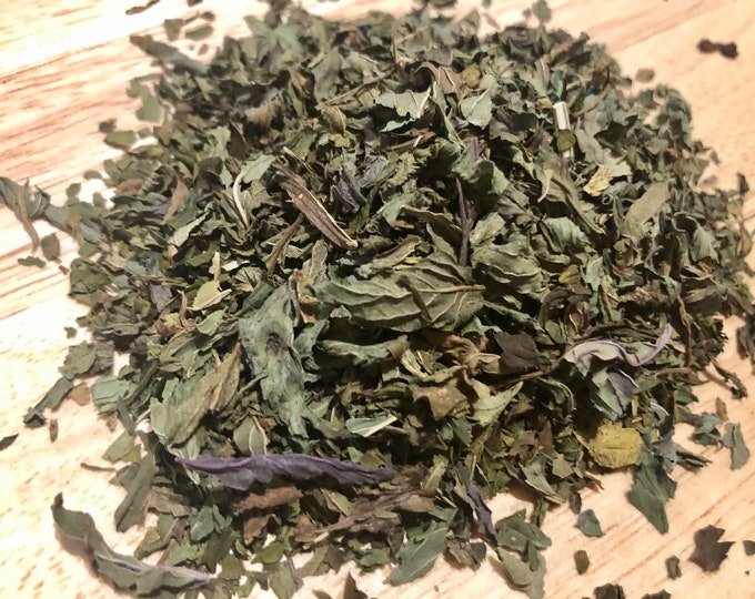 Peppermint /Individual Herb / Herbal Aid for Guinea Pigs, Bunny Rabbits, Chinchillas