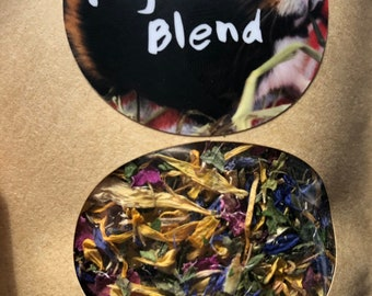 Pigster's Blend / Forage / Hay Topper / Herbal Blend / Herbal Aid