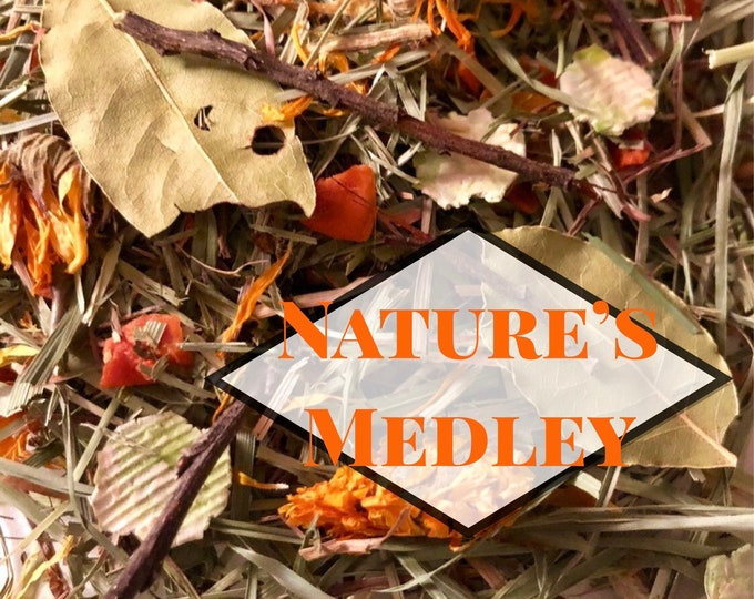 Nature's Medley™ / Hay Topper / Forage