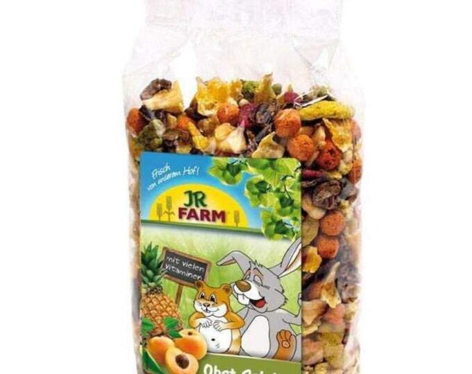 JR Farm Fruit Salad 200g