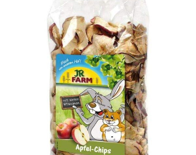 JR Farm Apple Slices