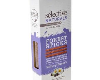 Supreme Selective Naturals Forest Sticks