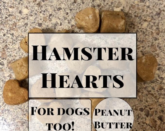 Hamster Hearts