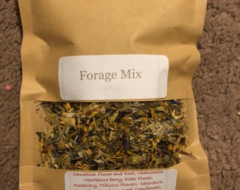 Forage Mix