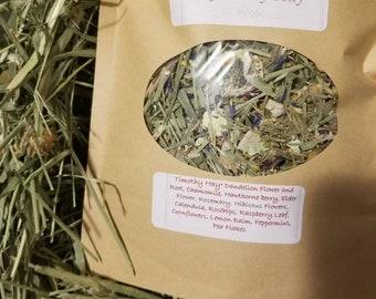Specialty Treat Hay