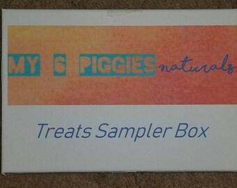 Treats Sampler Box