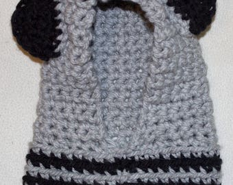 Racoon Cowl