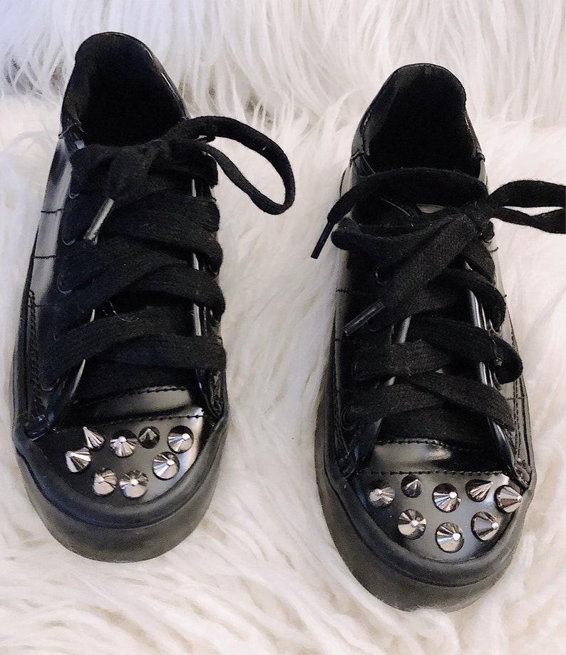 Upcycled Kids Zara Sneaker