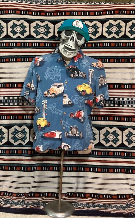 Vintage Hawaiian/Aloha shirt