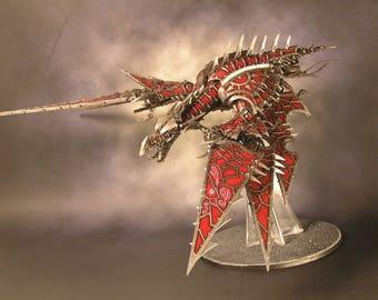 Warhammer HellDrake wargame warhammer