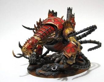 Warhammer Maulerfiend/Forgefiend wargame warhammer