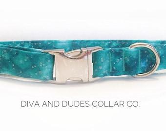 9d3ee9b2760 Diva dog collar