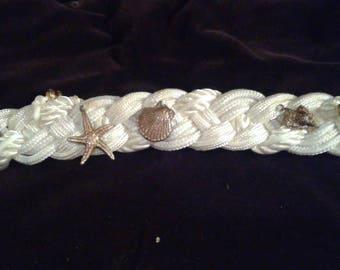Retro Rope Belt
