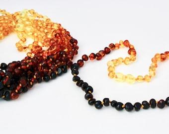 Wholesale Baby Necklaces