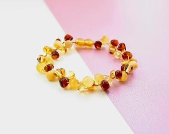 Adults Amber Bracelets