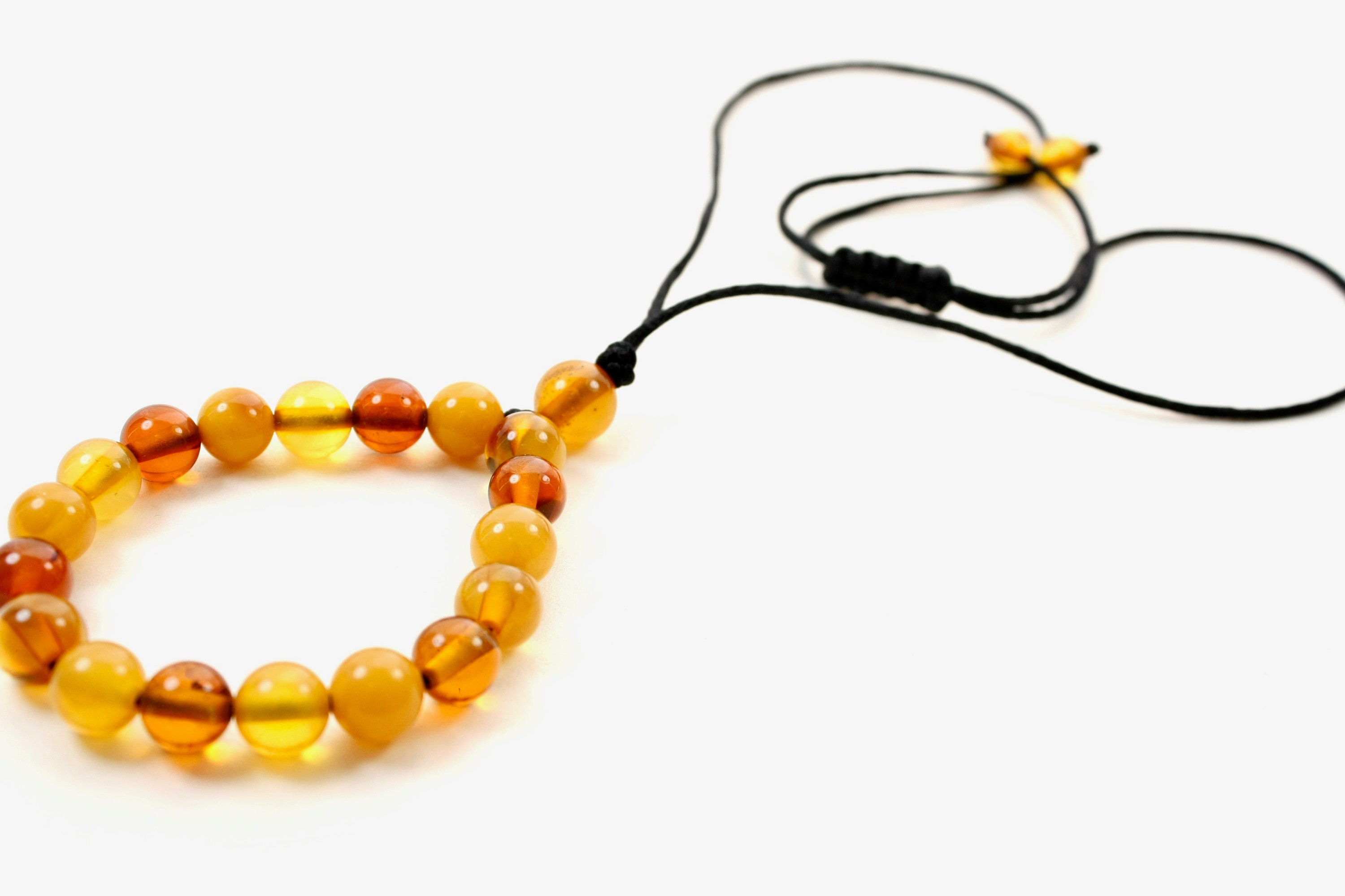 Amber Nursing Necklace The Mother S Love Baltic Amber