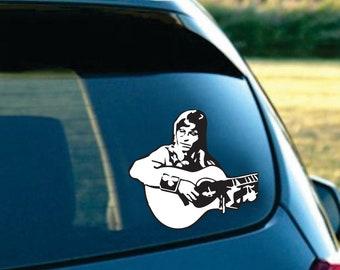 Norfolk State vinyl sticker for skateboard luggage laptop tumblers car b