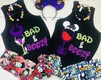 Disney Halloween Shirt, Disney Villains Shirt, Disney Drinking Shirt, Maleficent Shirt, Evil Queen Shirt, Ursula Shirt, Disney Villains