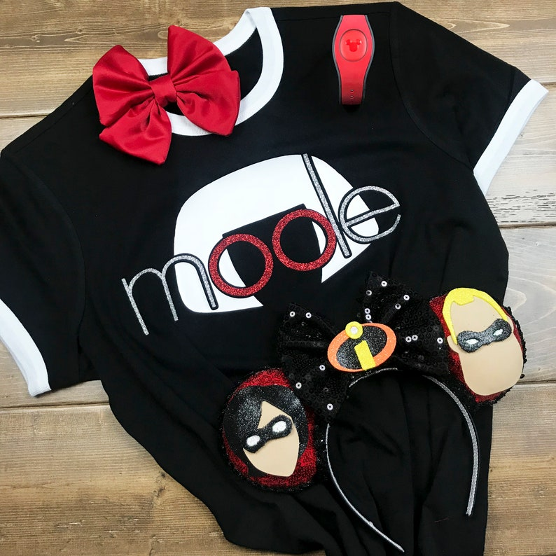Edna Mode Incredibles Shirt Disney Shirt Incredibles 2  f056df7ba431